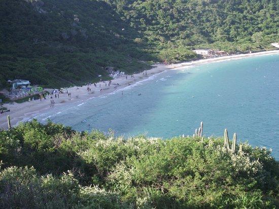 Hotel Praia dos Anjos : Praia do Forno