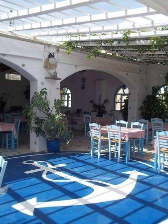 Taverna Agyra