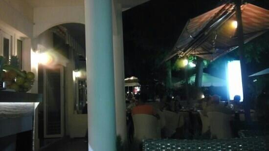 caffe bar Puls: Puls Dubrovnik