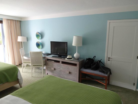 Hotel Riu Palace St Martin: Room 1219.