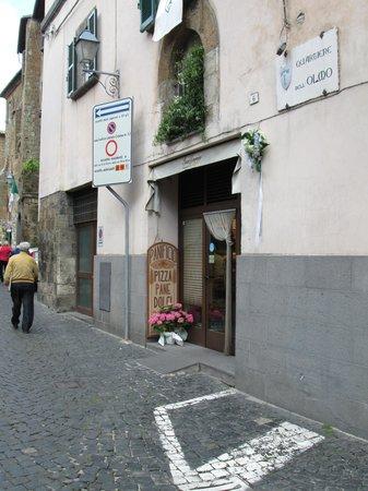 Galleria del Pane