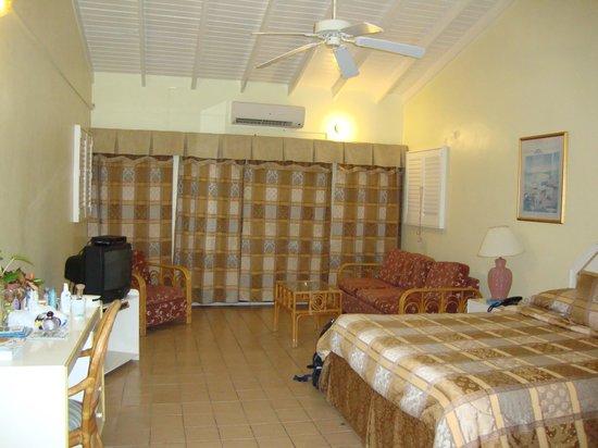 Bird Rock Beach Hotel : Home away from home