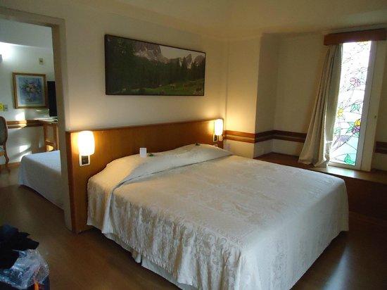Hotel Bella Italia: quarto principal