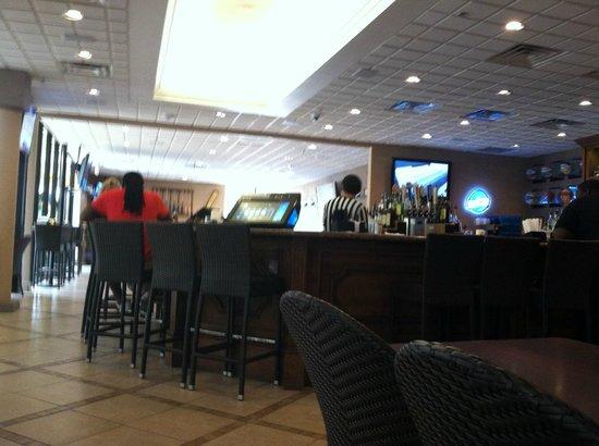 Drafts Sports Bar & Grill: Drafts-Bar