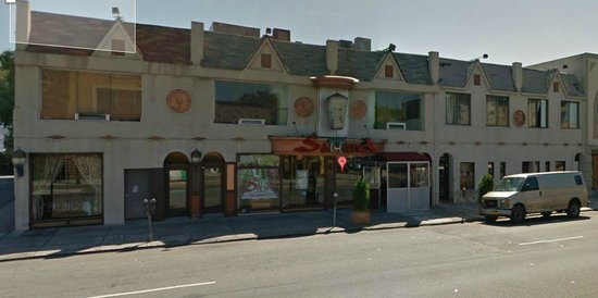 Italian Foods Near Me: Sahara Restaurant, Brooklyn