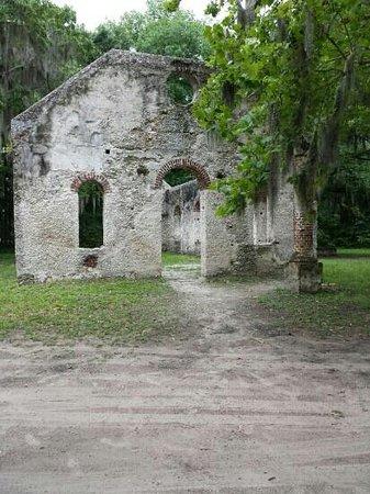 Chapel of Ease: Church of ease