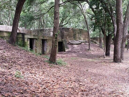 Fort Fremont: fort freemont