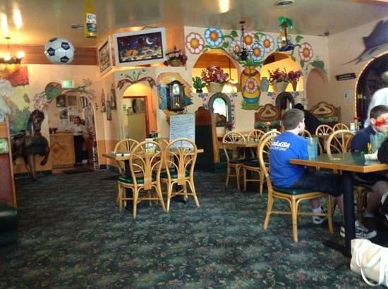 Foto de El Sombrero Mexican Restaurant