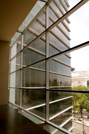Hilton Mexico City Reforma: BONITA ARQUITECTURA