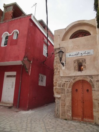 Qsiba: Old Town by the Old Port