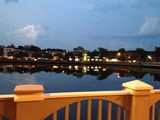 Waterfront Premium Taco Restaurant Review Of Bartaco Westport Ct Tripadvisor