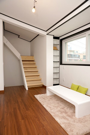 Agrina Guesthouse: 2nd floor