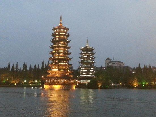 Day Guilin Tour Hong Kong Travel Agencies
