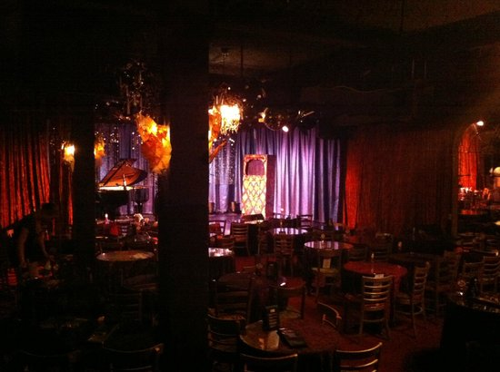 The Clocktower Cabaret Denver Co Top Tips Before You Go With Photos Tripadvisor