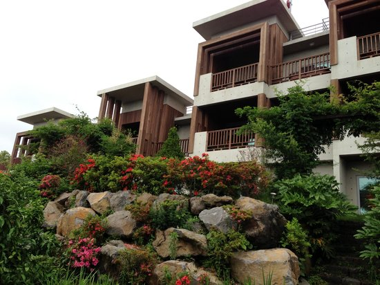 Jejueco Suites: Cozy and beautiful Jejuco Suites