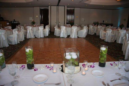 Catamaran Resort Hotel and Spa: Reception Boardroom 3