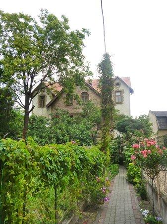 Hungaria Guesthouse : Hungaria 71