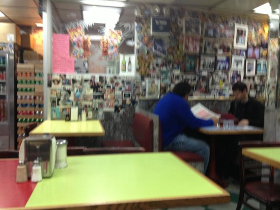 Wo Hop : Dining Room 2