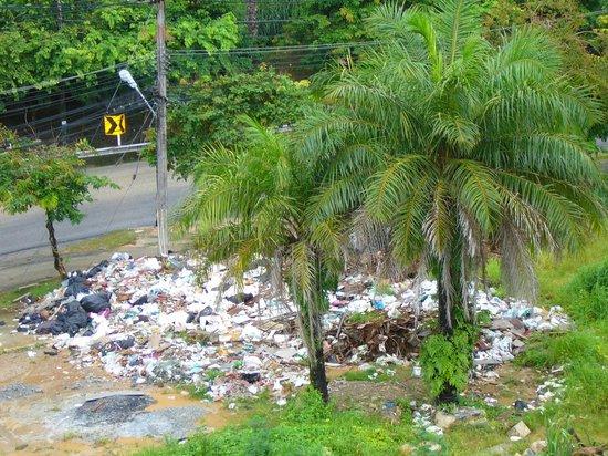 Phuvaree Resort : neben dran