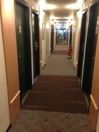 Ibis Milano Ca Granda: rooms