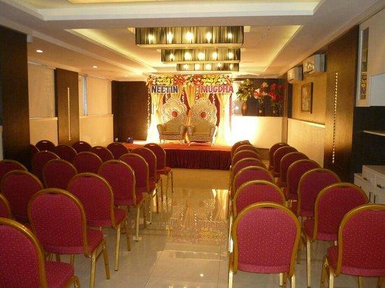 Sampoorna Hotel: Spark Banquet & Conference