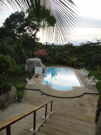 Hotel Cerro Lodge: Swimming pool