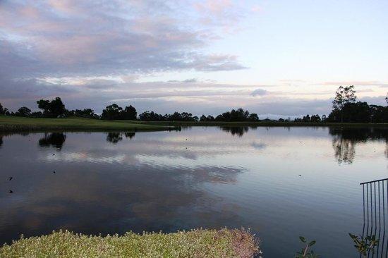 Oaks Cypress Lakes Resort : Cypress Lake