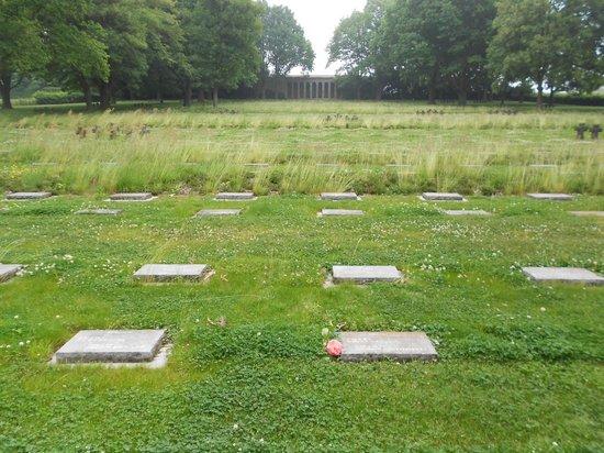 Old Cemetery Berchtesgaden : Tombe de M. HAGER à Hooglede