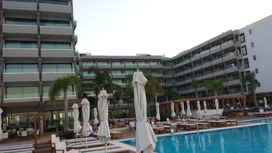 Alimounda Mare: hotel