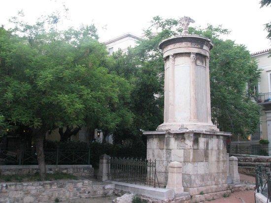 Taverna Diogenes, Athens