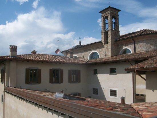 City Hostel Bergamo