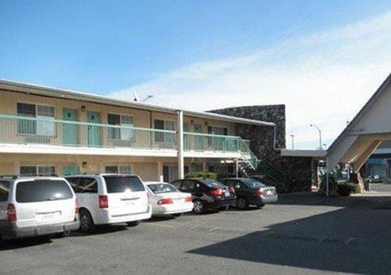 Photo of Rodeway Inn Oakland/Alameda