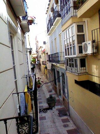 Casa Al Sur: 1