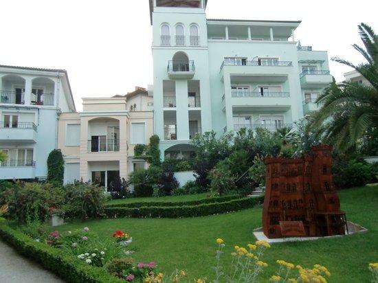 Hotel Miramar: Haus 1