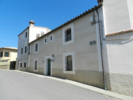 Casa Rural Del Corral