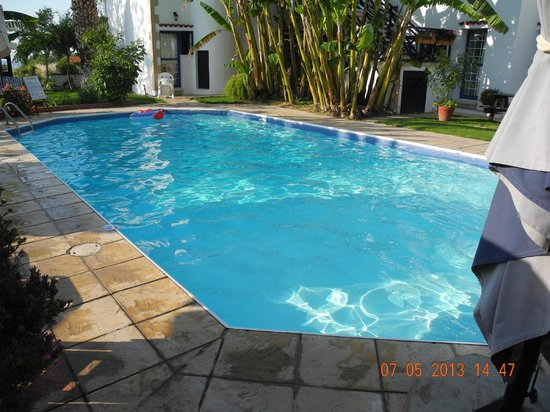Bay View Hotel Apartments : Pool