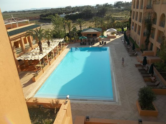 Alhambra Thalasso Hotel: from room 4016