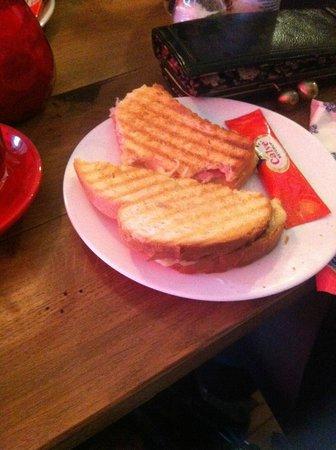 Cafe Bredero