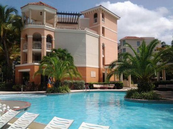 Anasco, Puerto Rico: Una belleza...