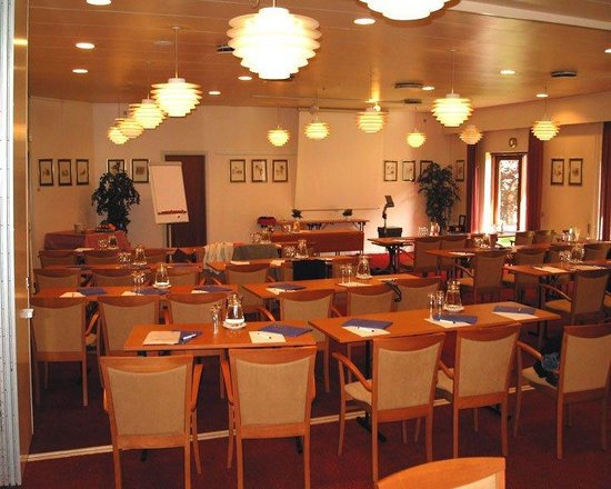 Hotel Falster: Meeting Room