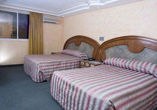 Pontevedra Hotel: Miscellaneous