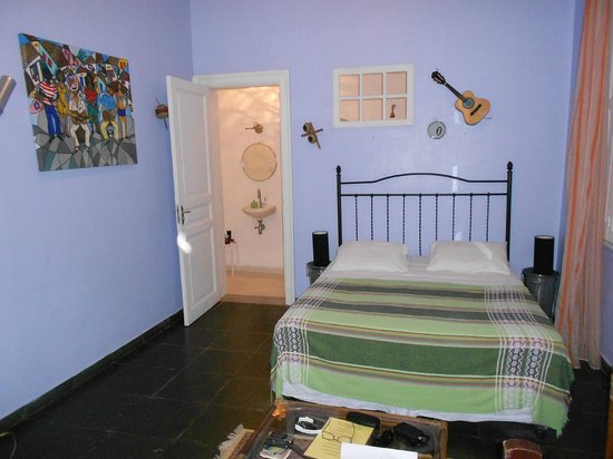Casa MangoMango: bedroom