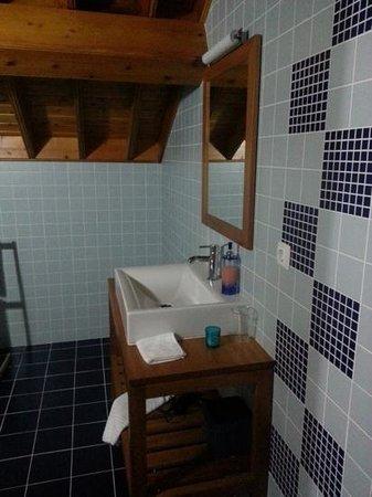 Quinta Atlantis: bathroom is really huge!