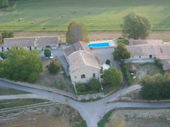 Photo of La Ferme Du Bas Chalus Forcalquier