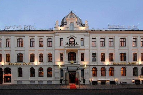 Photo of Britannia Hotel Trondheim