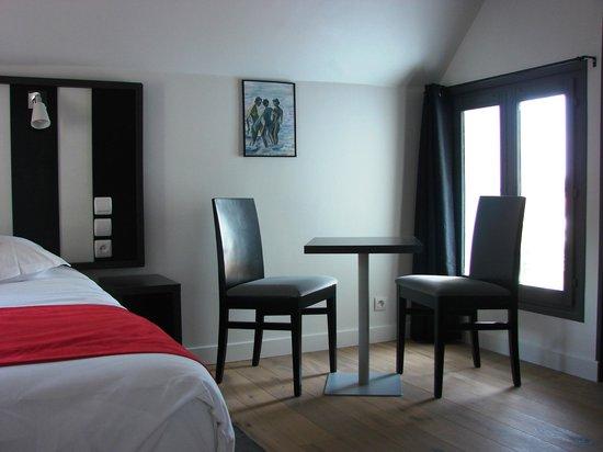 Hotel Le Savary: Chambre Exclusive Villa Emile