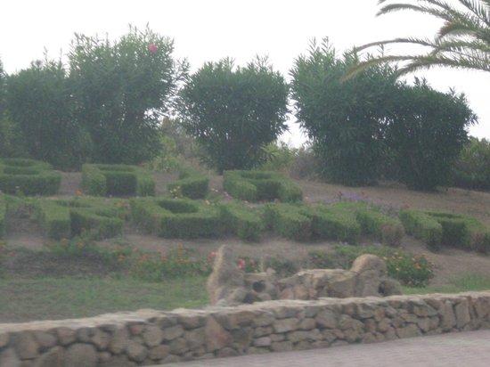 Hotel Punta Est: baja sardinia