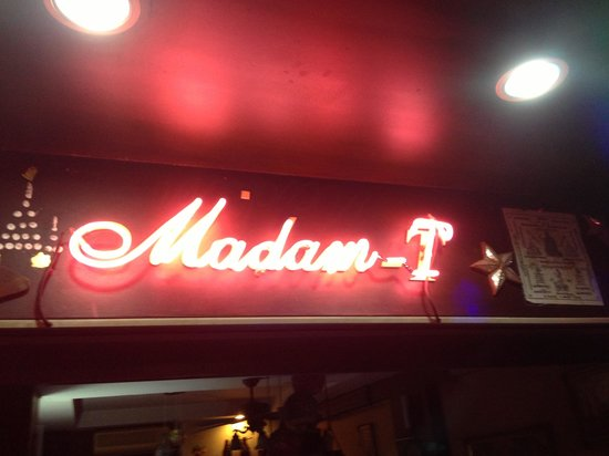 ‪Madam T Pattaya‬