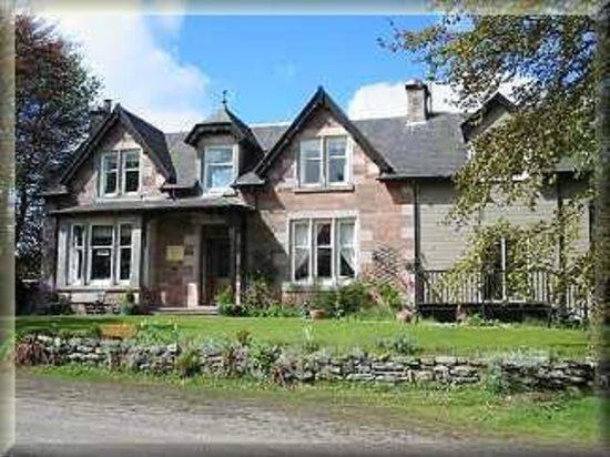Photo of Glenan Lodge Guest House Aviemore