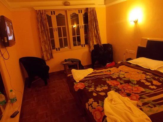 Hotel SV International : Rooms